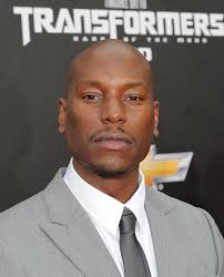 A while back, actor Tyrese Gibson announced that he is in talks for Transformers 4. However, 7 months later Mr. Gibson spoke to Moviehole regarding the ... - tyrese-gibson-tf4_1367865644