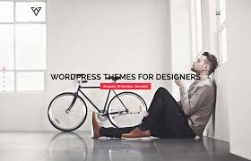 20 Brilliant WordPress Themes for Designers 2017 - colorlib