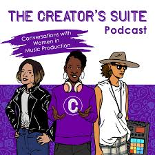 The Creator's Suite Podcast