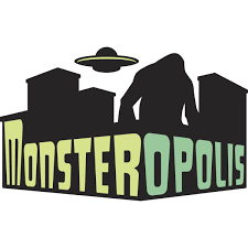 Monsteropolis: Legends Anomalies Monsters