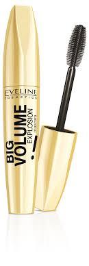 <b>Тушь для ресниц</b> Eveline <b>Big</b> Volume Explosion 11 мл по цене 113 ...
