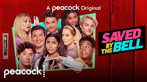 Saved by the Bell | Official Trailer | <b>Peacock</b> - YouTube