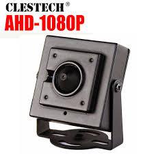 3.7mm Cone Lens <b>HD CCTV AHD</b> Mini <b>Camera</b> 5MP <b>4MP 3MP</b> ...