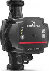 <b>Насос Grundfos ALPHA1</b> L 25-40 99199611 купить в интернет ...