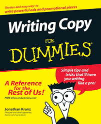 writing copy for dummies amazon co uk jonathan kranz writing copy for dummies amazon co uk jonathan kranz 9780764569692 books