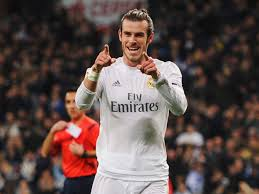 Image result for Gareth Bale IS PICTURE