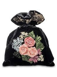 <b>Мешочек</b> для хранения ''Магия цветов'' <b>Art East</b> 3777421 в ...