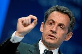 Vision for the G20: Nicolas Sarkozy, Klaus Schwab - nsarkozy1-Moritz-Hager_World-Economic-Forum