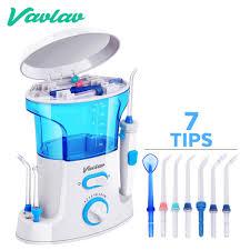 Vaclav Dental Flosser Oral <b>Dental Irrigator Water Flosser</b> Dental ...