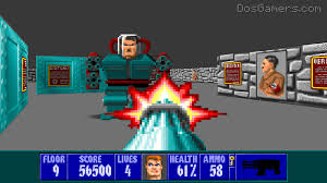 Image result for wolfenstein 3d