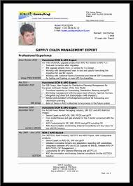 supply chain manager resume sample alexa resume supply chain executive resume examples supply chain manager resume template