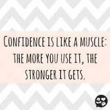 Confidence Quotes on Pinterest | Having Class Quotes, Self ... via Relatably.com