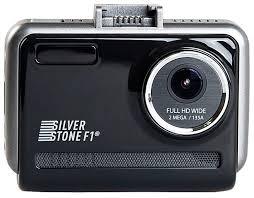 <b>Видеорегистратор</b> с радар-детектором <b>SilverStone F1 HYBRID</b> X ...