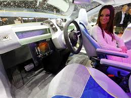 128 Things that will disappear in the driverless car era | DaVinci ...