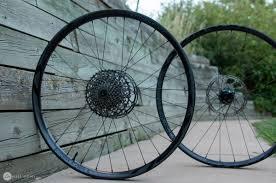 Review: <b>Race Face Next</b> R31 Carbon Trail/Enduro MTB Wheels ...