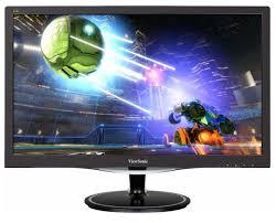 """Купить <b>Монитор Viewsonic VX2457-mhd</b> 23.6"""" черный по низкой ..."""
