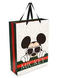 """<b>Пакет подарочный</b> """"Микки Маус"""" Disney 9650670 в интернет ..."""