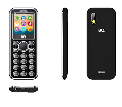 Технические характеристики <b>телефона BQ</b>-<b>1411</b> NANO