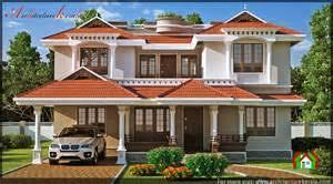 Veedu Plans Manorama Veedu Manorama Ente Veedu Kerala Veedu   Veedu Kerala Style Single Floor House Plan Sq Ft Cached