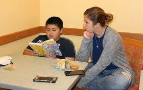 Homework Help  Lexington Public Library     s Northside branch