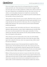 political science essays diesmyipme political science paper sample see more essay samples onessayshark comslaves were brought to america from africa