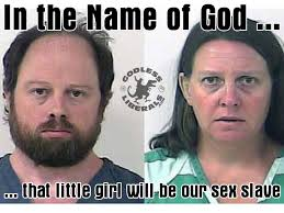john and ken despicable humans the girl who has not been publicly identified was beaten whenever she failed to follow the couple39s commands during the following five years