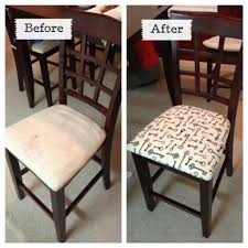 Reupholstering Dining Room Chairs Reupholstering Dining Room Chairs Recover Dining Chairs On Custom