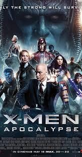 X-<b>Men</b>: Apocalypse (<b>2016</b>) - IMDb