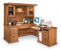 amazing office desk with hutch wood office desk with hutch amazing wood office desk