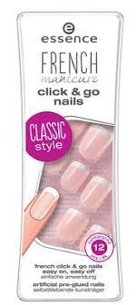 essence <b>Ногти накладные</b> на <b>клейкой</b> основе | Купить в ...