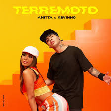 Terremoto by Anitta from jaider <b>high</b>: Listen for free