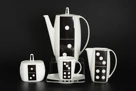 <b>Сервиз кофейный мокко 15</b> предм. Сабина Кобальтовый ...