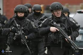 Image result for پلیس آمریکا در سال جاری میلادی 1152 نفر را کشته است