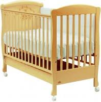<b>Fiorellino Infant</b> – купить <b>кроватку</b>, сравнение цен интернет ...