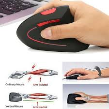 <b>Gocomma</b> WM01 Rechargeable Wireless Optical Mouse (With ...