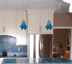 kitchen idea 6 popular pendant lighting kitchen island turquoise blue med kitchen island pendant blue pendant lighting