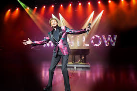 Manilow The Hits Come Home | <b>Barry Manilow</b> Greatest Hits ...