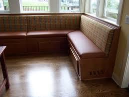 modern kitchen banquette banquette furniture with storage