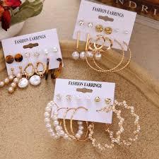 Купить золотые <b>серьги кольца с бриллиантами</b> от 15703 руб ...