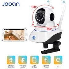 <b>DAYTECH WiFi IP</b> Camera <b>Wireless Security</b> Camera Wi-Fi P2P ...