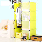 Placard modulable furniture