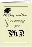Doctoral thesis on greeting cards SV Engelhelms