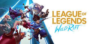 <b>League</b> of Legends: Wild Rift - Apps on Google Play