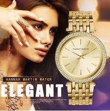 Big Discount #bc49 - Women Top Brand Luxury Quartz Movement ...