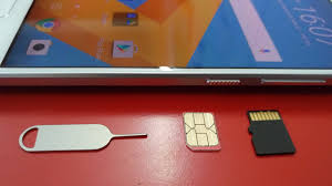 <b>HTC 10</b> - How to Insert <b>SIM</b> and microSD Card - YouTube