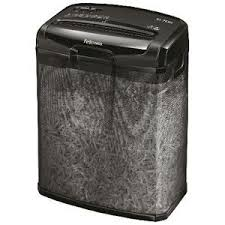 <b>Fellowes</b> Cross Cut <b>Shredder</b> M-7Cm | Officeworks