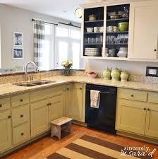 perspective kitchen cabinets annie