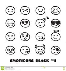 Lotus Notes Emoticons Emoticons Emotion Vector Icons Stock Photos Image 24234833