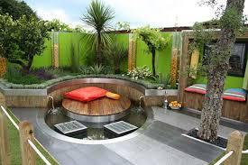 unique backyard deck ideas patio