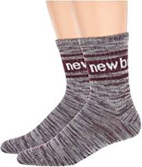 <b>Men's</b> New Balance Socks + FREE SHIPPING | Clothing | Zappos.com